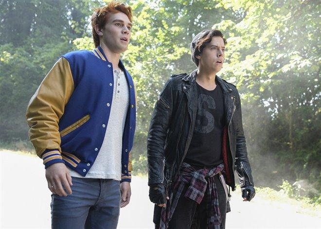 Riverdale (Netflix) Photo 5 - Large