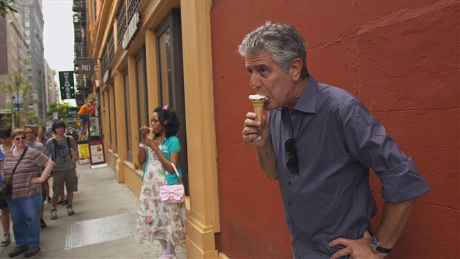 Roadrunner: A Film About Anthony Bourdain Photo 1 - Large