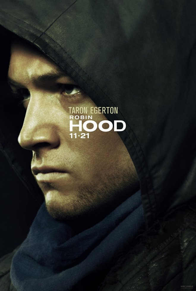 Robin Hood Photo 12 - Large