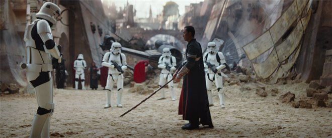 Rogue One: A Star Wars Story Photo 5 - Large