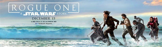 Rogue One: A Star Wars Story Photo 14 - Large
