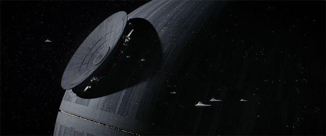 Rogue One : Une histoire de Star Wars Photo 1 - Grande