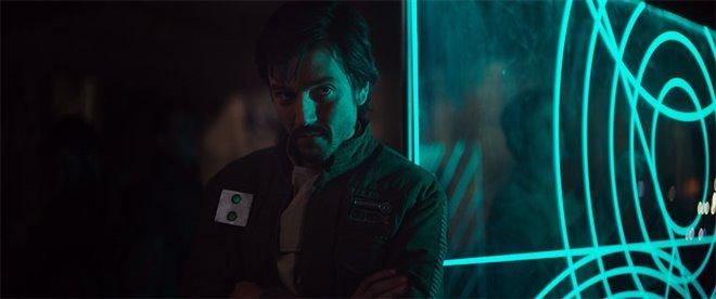Rogue One : Une histoire de Star Wars Photo 9 - Grande