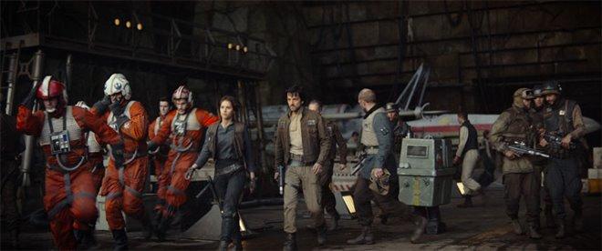 Rogue One : Une histoire de Star Wars Photo 11 - Grande