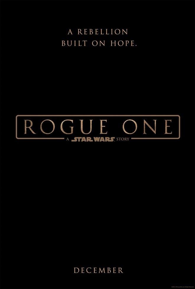 Rogue One : Une histoire de Star Wars Photo 80 - Grande