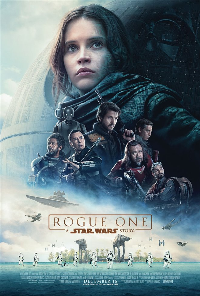 Rogue One : Une histoire de Star Wars Photo 82 - Grande