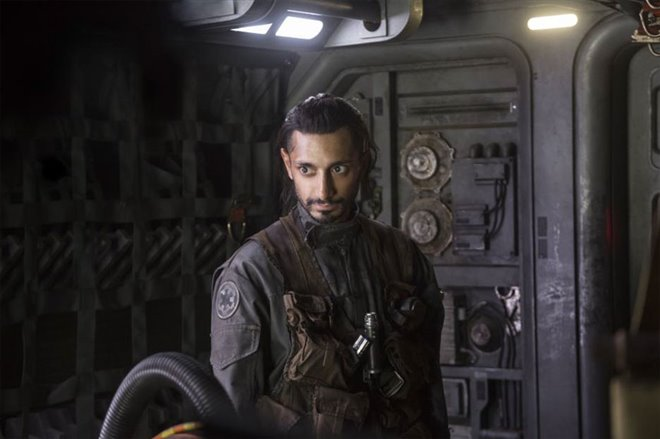 Rogue One : Une histoire de Star Wars Photo 16 - Grande