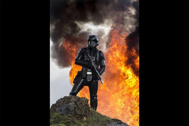 Rogue One : Une histoire de Star Wars Photo 18 - Grande