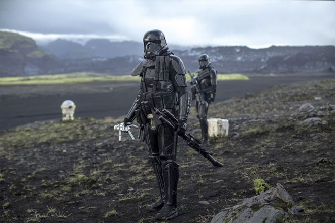 Rogue One : Une histoire de Star Wars Photo 20 - Grande