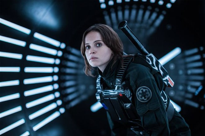 Rogue One : Une histoire de Star Wars Photo 22 - Grande