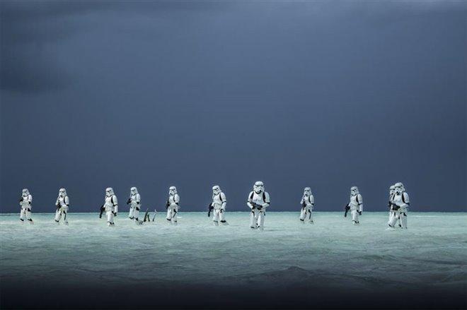 Rogue One : Une histoire de Star Wars Photo 24 - Grande