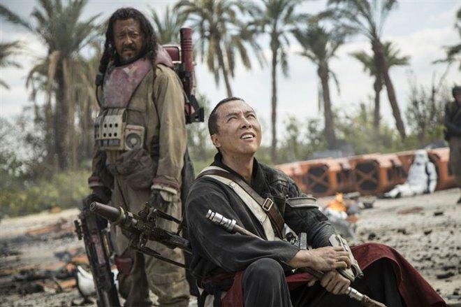 Rogue One : Une histoire de Star Wars Photo 26 - Grande