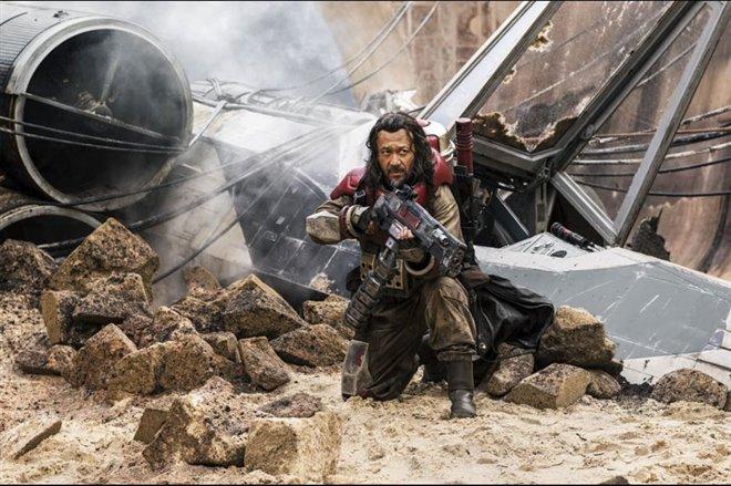 Rogue One : Une histoire de Star Wars Photo 28 - Grande