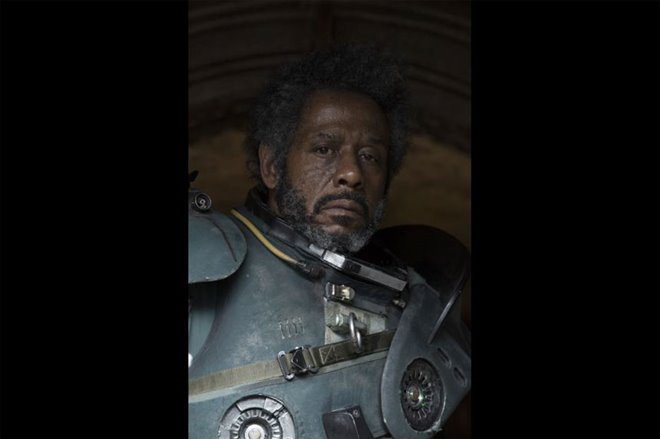 Rogue One : Une histoire de Star Wars Photo 30 - Grande