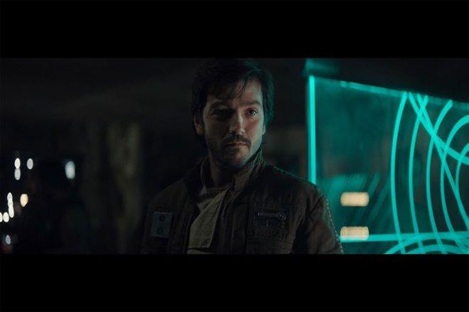 Rogue One : Une histoire de Star Wars Photo 34 - Grande