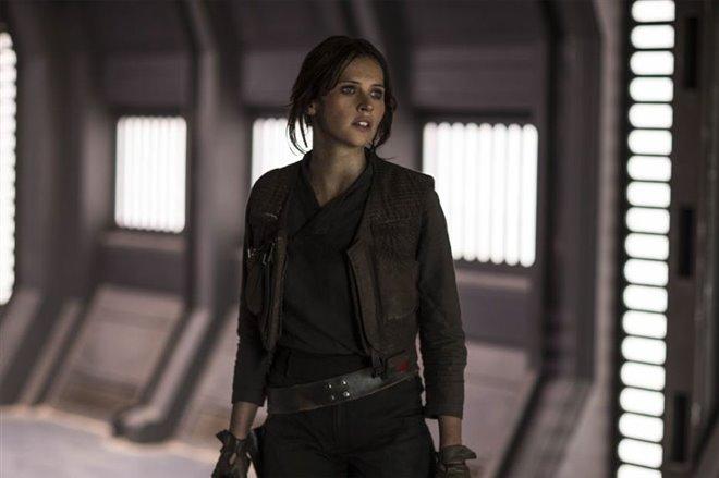 Rogue One : Une histoire de Star Wars Photo 36 - Grande