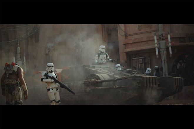 Rogue One : Une histoire de Star Wars Photo 38 - Grande