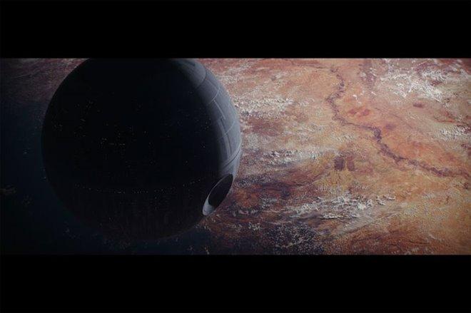 Rogue One : Une histoire de Star Wars Photo 42 - Grande