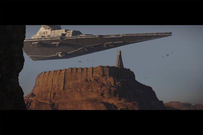 Rogue One : Une histoire de Star Wars Photo 48 - Grande