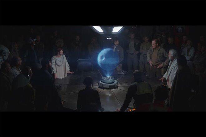 Rogue One : Une histoire de Star Wars Photo 50 - Grande