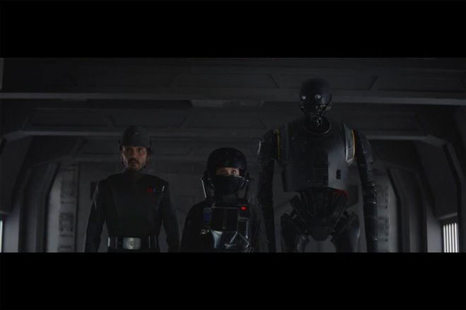 Rogue One : Une histoire de Star Wars Photo 52 - Grande
