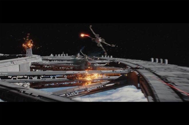 Rogue One : Une histoire de Star Wars Photo 58 - Grande