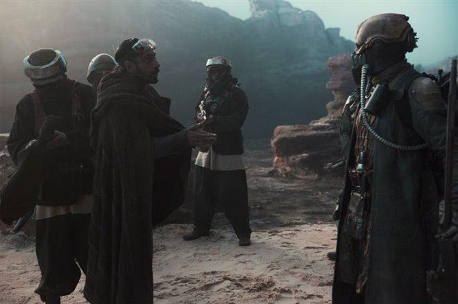 Rogue One : Une histoire de Star Wars Photo 68 - Grande