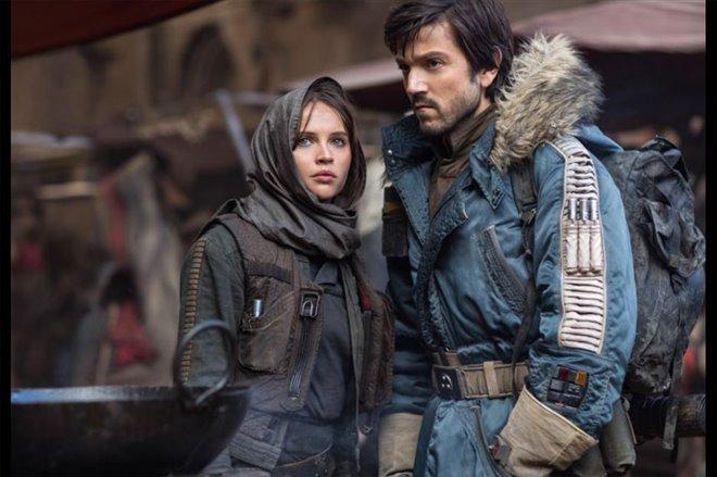 Rogue One : Une histoire de Star Wars Photo 74 - Grande