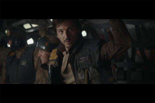 Rogue One : Une histoire de Star Wars Photo 78 - Grande