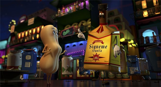 Sausage Party Photo 6 - Large