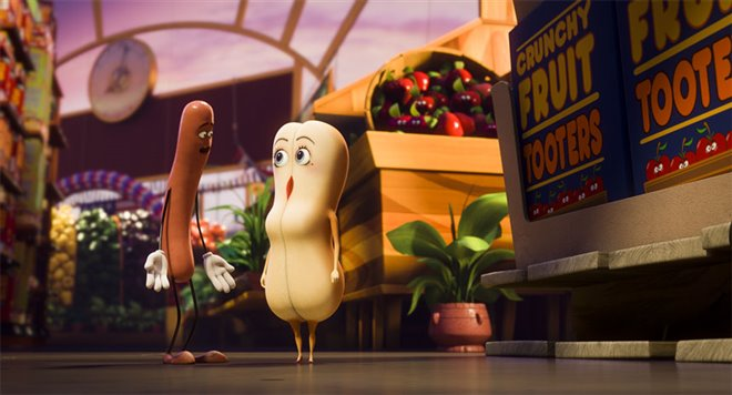 Sausage Party Photo 16 - Large