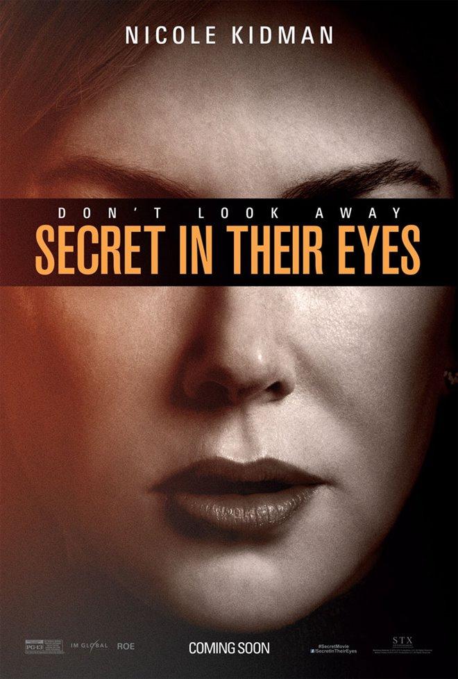 Secret in Their Eyes Photo 11 - Large