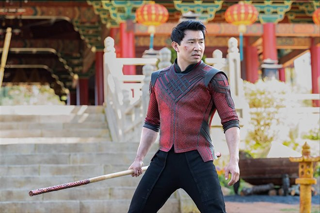 Shang-Chi and the Legend of the Ten Rings Photo 1 - Large