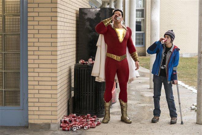 Shazam! Photo 6 - Large
