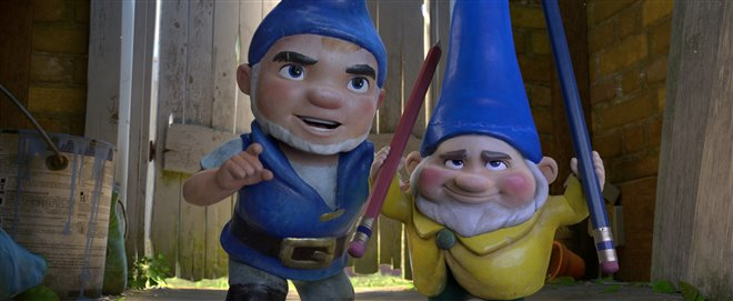 Sherlock Gnomes Photo 7 - Large
