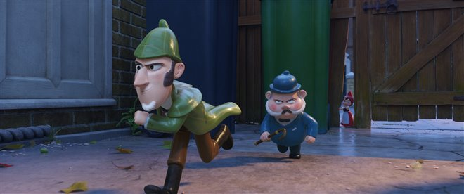 Sherlock Gnomes Photo 13 - Large