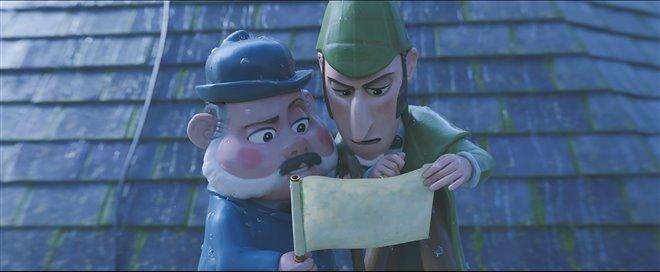 Sherlock Gnomes Photo 25 - Large