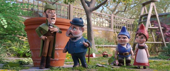 Sherlock Gnomes (v.f.) Photo 11 - Grande