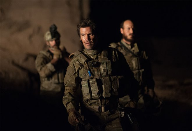 Sicario Photo 1 - Large