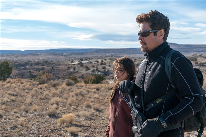 Sicario: Day of the Soldado Photo 3 - Large