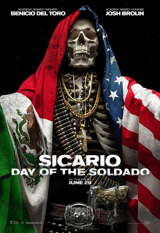 Sicario: Day of the Soldado Photo 15 - Large