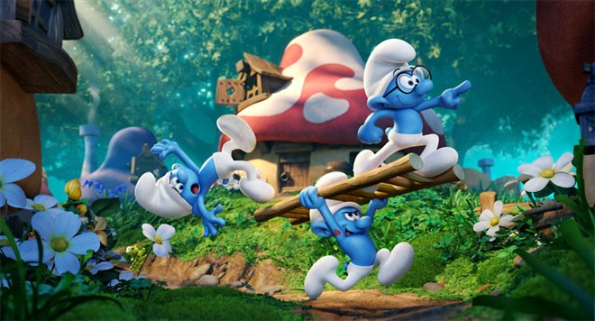 Smurfs: The Lost Village Photo 1 - Large