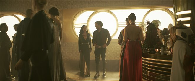 Solo: A Star Wars Story Photo 13 - Large