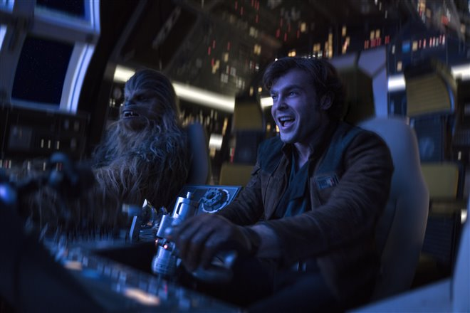 Solo: A Star Wars Story Photo 19 - Large