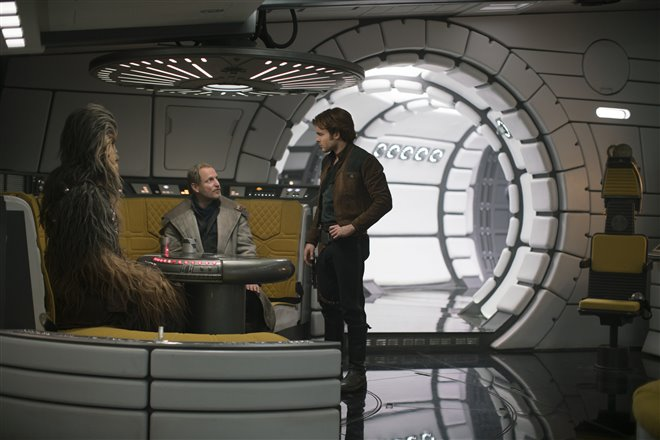 Solo: A Star Wars Story Photo 21 - Large