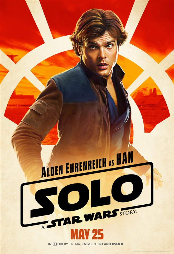 Solo: A Star Wars Story Photo 52 - Large