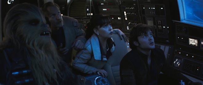 Solo : Une histoire de Star Wars Photo 2 - Grande