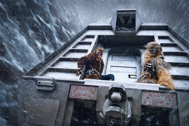 Solo : Une histoire de Star Wars Photo 17 - Grande