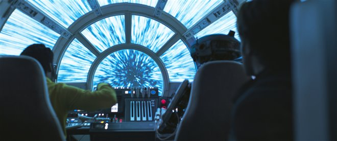 Solo : Une histoire de Star Wars Photo 27 - Grande