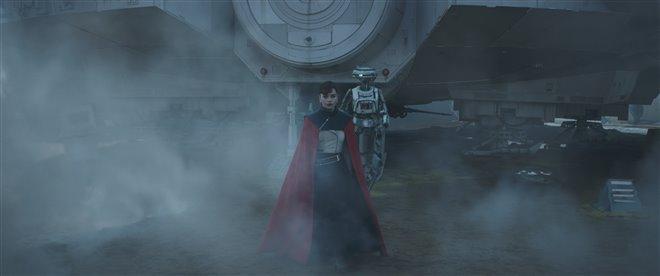 Solo : Une histoire de Star Wars Photo 28 - Grande